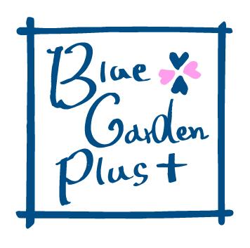 Blue Garden Plus